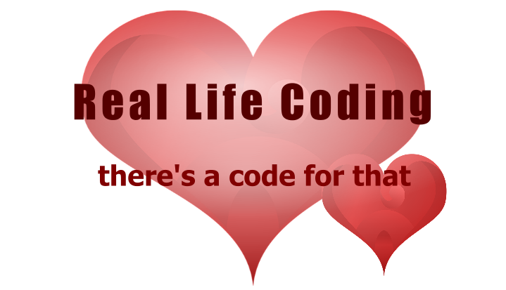 Coding from the Heart